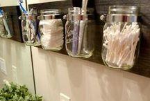 Useful / Útil / Dicas rápidas e criativas para você transformar a sua casa da maneira mais útil.