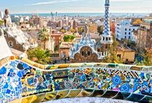 Travel, Spain