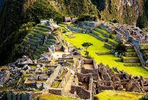 Travel, Peru