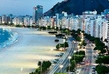 Travel, Brazil