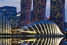 Travel, Singapore