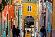 Travel, Portugal