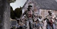 Walking Dead_Figurines & co
