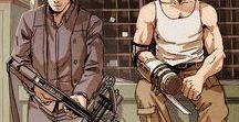Walking Dead_Illustration