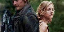 Walking Dead_Beth+Daryl