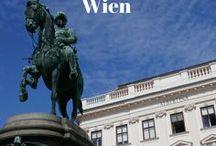 Wien - Vienna / Wien, Wien, nur du allein! Auf dieser Pinnwand gibt es Reisetipps und Ideen zu allen Sehenswürdigkeiten von Wien. Die Stadt zählt zu den schönsten Städten der Welt, hast Du das gewusst?