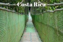 Costa Rica / Reisetipps für Costa Rica