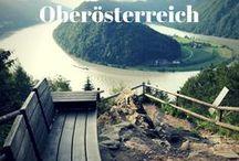 Oberösterreich / Auf diesem Board sammle ich Pins von Oberösterreich und Linz.