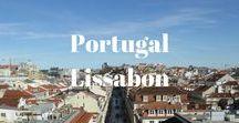 Portugal / Auf dieser Pinnwand geht es um Portugal, Madeira und Lissabon #lissabon #portugal #madeira