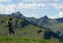 Wandern / Auf dieser Pinnwand findest du Tipps fürs Wandern. Zusätzlich gibt es Wanderwege in Österreich und Wanderrouten auf der ganzen Welt - Weitwanderwege inklusive.