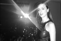 Party #MxNTM / Mexico´s Next Top Model Party & Red Carpet / by Latin Fashion News by Gabriel Ibarzábal