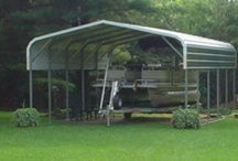 Carports / Pictures Of Carports We Sell