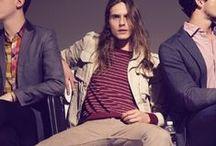 Men´s Fashion Winter 2012 / Fashion for men Fall.Winter 2012-13 / by Latin Fashion News by Gabriel Ibarzábal