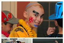 Childhood Cancer / by Chai Lifeline