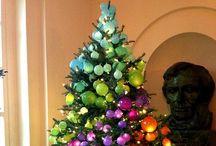Navidad Árboles / by Larimar888