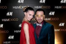 H&M México opening / by Latin Fashion News by Gabriel Ibarzábal