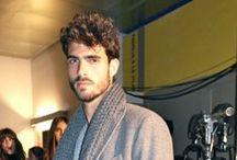 Men´s Fashion FW2013-14 / by Latin Fashion News by Gabriel Ibarzábal