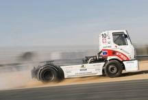FIA ETRC 2012 / Championnat d'Europe 2012