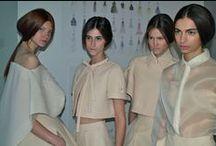 Fashion Moments by Gabriel / Moments in Fashion / by Latin Fashion News by Gabriel Ibarzábal