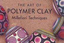 Books on polymer clay
