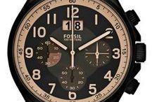 Watch this watch / by Latin Fashion News by Gabriel Ibarzábal