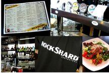 Restaurace Rockshard