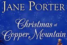 Christmas at Copper Mountain / Jane Porter's Christmas novella - available late November!
