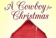 A Cowboy for Christmas / Katherine Garbera's holiday novella for Montana Born!