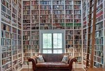 Dream Home/Interior Design / If only... / by Lizzy
