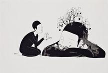Daehyun Kim  / Illustrator