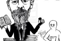 Max Weber   / Sociologist