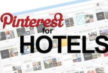Social Media Marketing / Marketing for Hotels