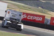 FIA ETRC 2014