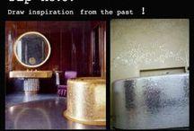 Tips from Insight School of Interior Design / tips of the interior design industry