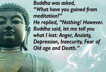 Meditation / Calm the mind,  heart and soul