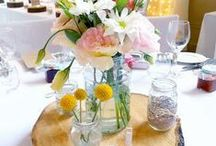 DIY vintage wedding ideas / Beautiful ideas to create a gorgeous vintage themed wedding. Visit: www.aucklandweddinghire.co.nz