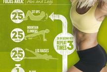 Fitness and Health / Everything to do with Fitness and Health