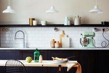 Kitchen Interiors, ideas, inspirations