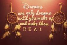 Dreams tumblr