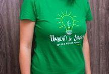 T-shirts / Tricouri pentru femei si barbati cu mesaj crestin.