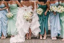 Fantastic Bridesmaid Dresses