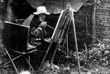 ルノワール(Pierre-Auguste Renoir)