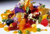 Haute cuisine / by Mariana Hattingh