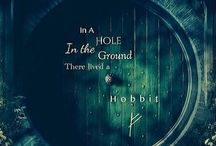 The hobbit / Funny pic from the hobbit.