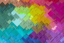 Colors ! / #Colors #Lotsofcolors