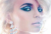 Makeup / Gorgeous makeup