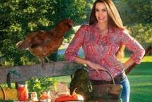 Sustainable Living / All things related to sustainable living, homesteading, and green living... / by Katy Blanchard