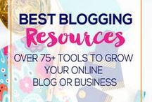 Blog Your Best / Do you want to blog your best?  Share blogging tips and tricks with other bloggers and learn the best techniques.  Learn more about creating passive income, brainstorming post ideas, the best blog image methods, social media tips, and so much more!  NOT ACCEPTING NEW CONTRIBUTORS AT THIS TIME