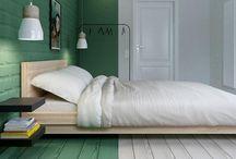 BEDROOM           חדרי שינה