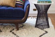 SIDE TABLE - שידות לצד מיטה/ ספה
